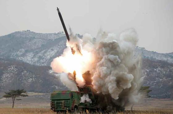 North Korean Rocket Artillery Source 38 North.jpg