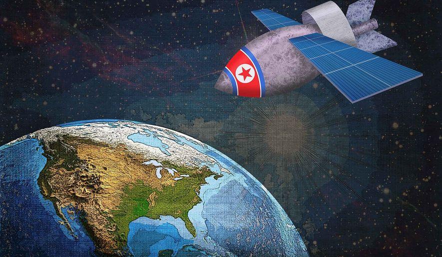 North Korean Nuke in a Satellite Source Greg Groesch-Washington Times.jpg