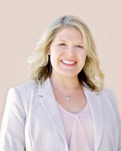 Kristen Rutledge